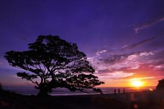 sunset-pantai-pok-tunggal_hery-Sulistyo_081804067470_wisataGK-OK